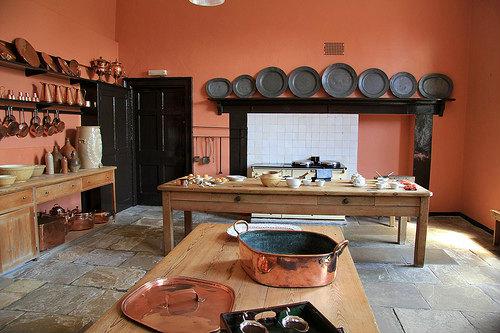 ジブリのキッチン