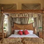 ジブリなベッド