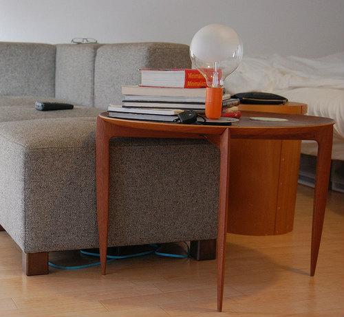 北欧の家具