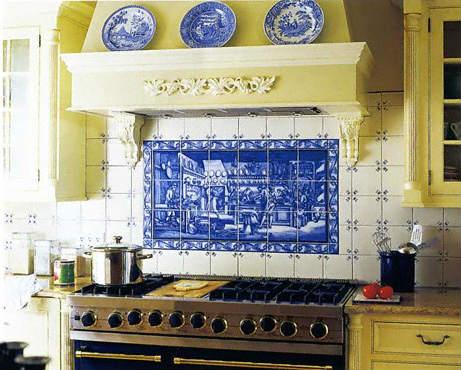 素敵なキッチン