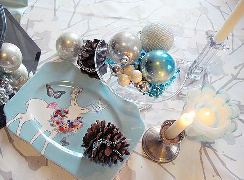 クリスマスコーディネート