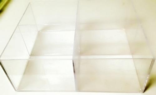 クリアボックス