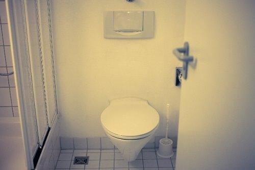 トイレの種類
